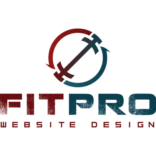FitPro Web Design
